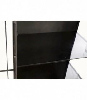 MUEBLE RECIBIDOR CREMA ROZADO 73 X 26 X 90 CM