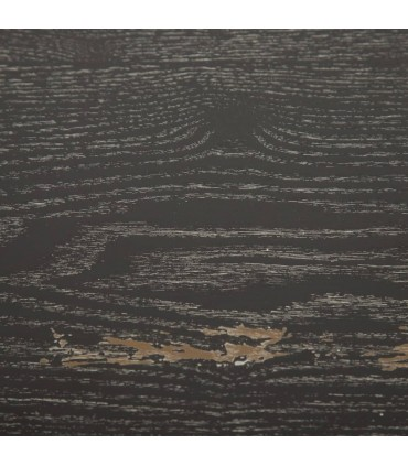 ESTANTERÍA ORO METAL-ESPEJO SALÓN 61 X 31 X 86 CM