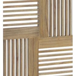 Cabecero barrotes horizontales y verticales Merapi MOYCOR