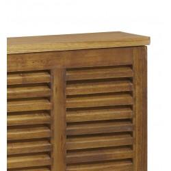 Cubre radiador Agra