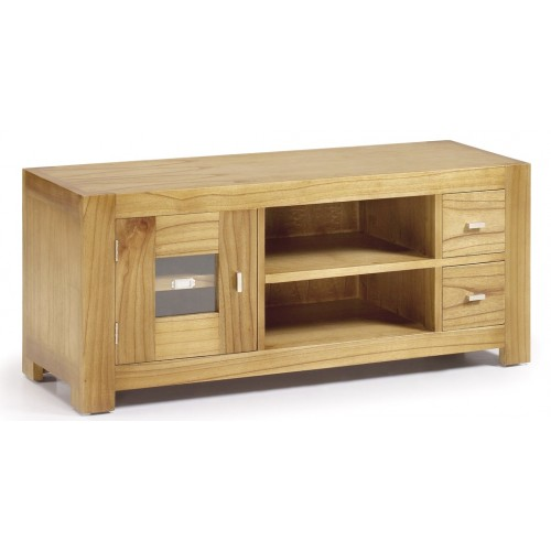 Mueble TV Natural MOYCOR