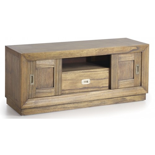 Mueble TV 1 cajón / 2 puertas MOYCOR