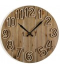 RELOJ PARED CLEMENT 60CM