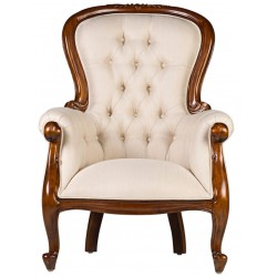 SILLON VINTAGE GRANDFATHER