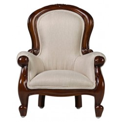 SILLON VINTAGE GRANDFATHER BABY